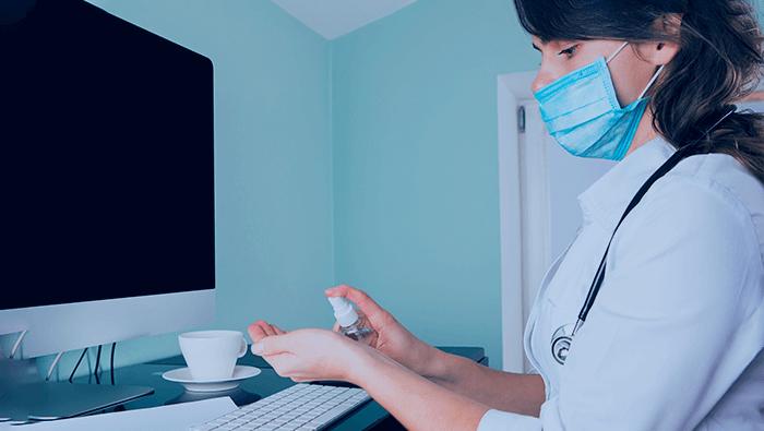 Covid-19: Prepare sua clínica médica para o digital