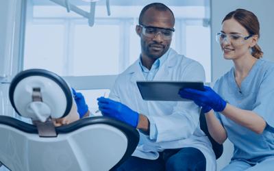 O que é CRM e como ele auxilia na venda de implante dentário