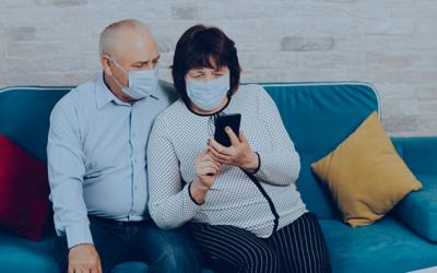 O impacto da pandemia nas vendas de implantes dentários